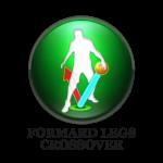 FORWARD LEGS CROSSOVER