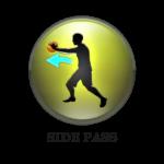 SIDE PASS